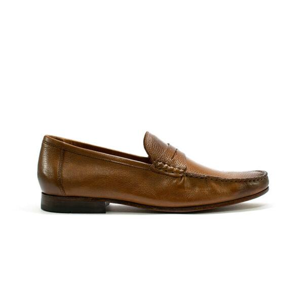 zapato madrid marron