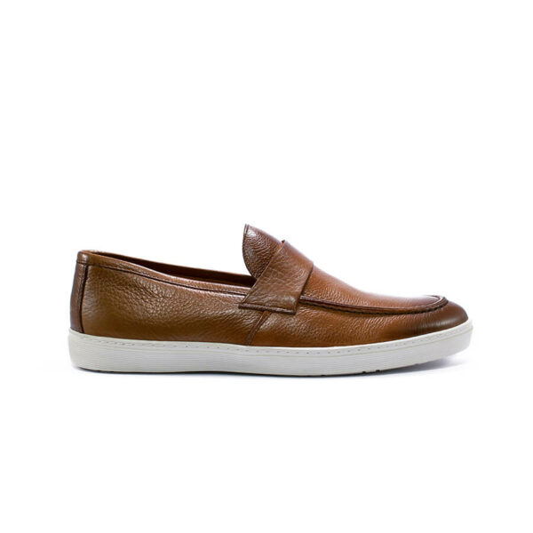 zapato dublin marron