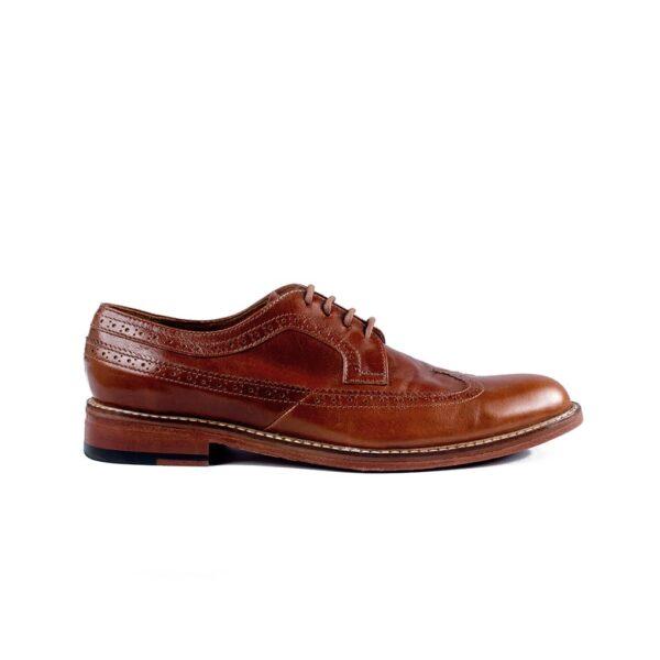 tredici zapato buenos aires marron